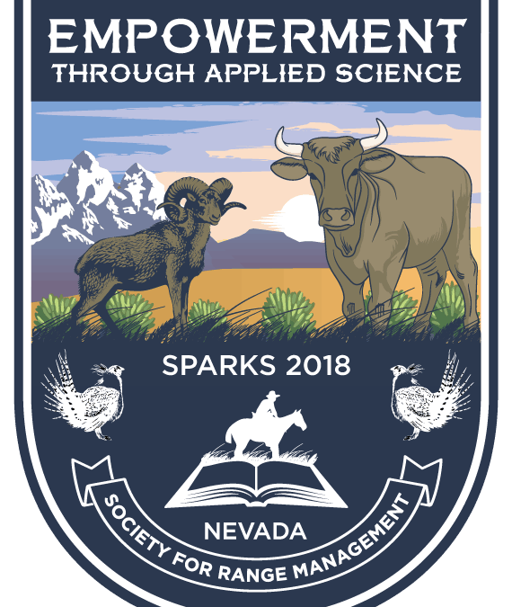 2018 SOCIETY FOR RANGE MANAGEMENT ANNUAL MEETING