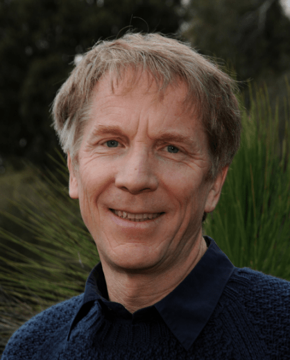 DR MARK STAFFORD-SMITH – CSIRO MEDAL FOR LIFETIME ACHIEVEMENT 2017