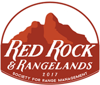 2017 SOCIETY FOR RANGE MANAGEMENT ANNUAL MEETING