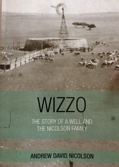 BOOK REVIEW: WIZZO – THE STORY OF A WELL AND THE NICOLSON FAMILY (2017)
