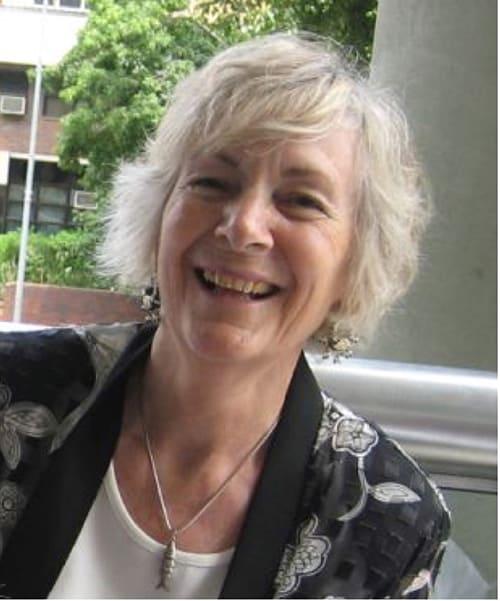 COUNCIL ANNOUNCES AUSTRALIAN RANGELAND SOCIETY FELLOWSHIP FOR DR MARGARET FRIEDEL
