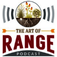 THE ART OF RANGE PODCASTS